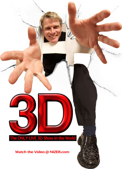 Mark Nizer 3D